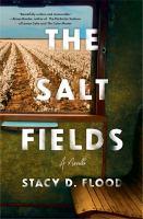 The salt fields Book cover