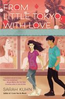 From Little Tokyo, with love Book cover