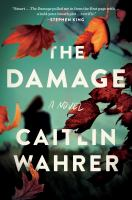 The damage : a novel Book cover