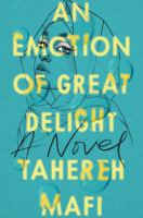 An emotion of great delight Book cover