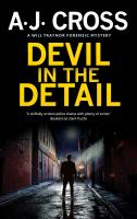 Devil in the detail Book cover