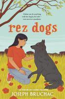Rez dogs Book cover