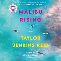 Malibu rising : a novel Book cover