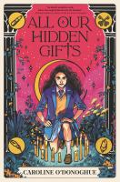 All our hidden gifts Book cover