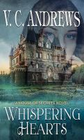 Whispering hearts Book cover