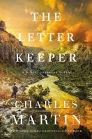 The letter keeper Book cover