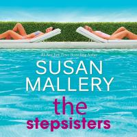 The stepsisters Book cover