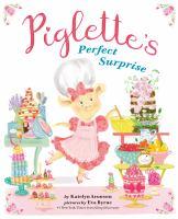 Piglette's perfect surprise Book cover