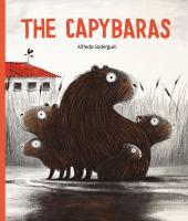 The capybaras Book cover