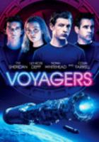Voyagers Book cover