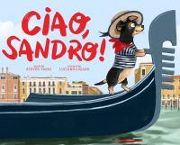Ciao, Sandro! Book cover