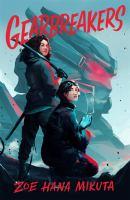 Gearbreakers Book cover