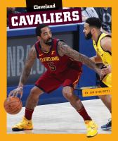 Cleveland Cavaliers Book cover