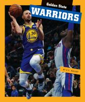 Golden State Warriors Book cover