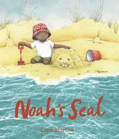Noah's seal Book cover