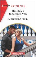 His stolen innocent's vow Book cover