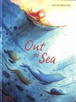 Out to sea Book cover