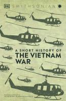 A short history of the Vietnam War Book cover