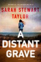 A distant grave Book cover