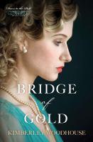 Bridge of gold Book cover