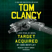 Target acquired Book cover