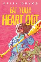 Eat your heart out Book cover