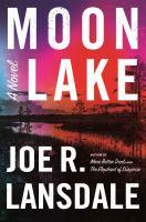 Moon Lake : an East Texas gothic Book cover