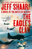 The eagle's claw : a novel of the Battle of Midway Book cover