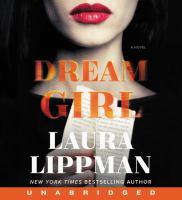 Dream girl Book cover