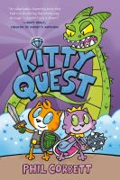 Kitty quest Book cover