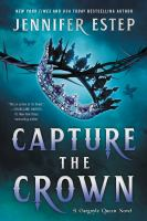 Capture the crown Book cover