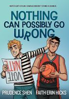 Nothing can possibly go wrong Book cover