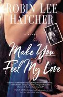 Make you feel my love Book cover