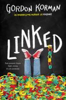 Linked Book cover