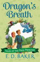 Dragon's breath Book cover