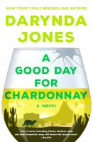 A good day for chardonnay Book cover