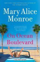 On Ocean Boulevard Book cover