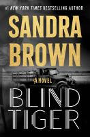 Blind tiger Book cover
