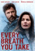 Every breath you take Book cover