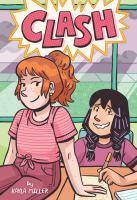 Clash Book cover