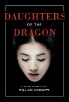 Daughters of the dragon : a comfort woman's story Book cover