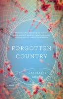 Forgotten country Book cover