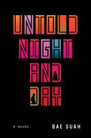 Untold night and day Book cover