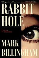 Rabbit hole Book cover
