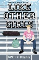 Like other girls Book cover