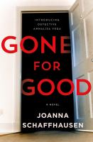 Gone for good Book cover