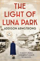 The light of Luna Park Book cover