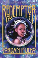Redemptor Book cover