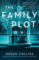 The family plot : a novel Book cover