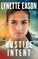 Hostile intent Book cover